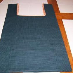 Shopping Bag - Cotton - Go Green - Strong